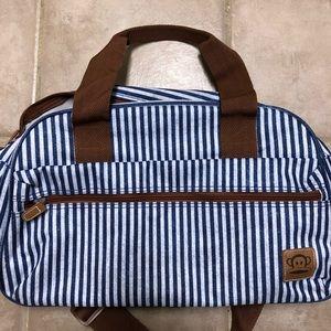 Paul Frank duffel bag